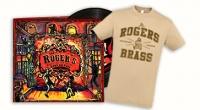 Beige Shirt + CD - Pack
